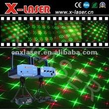 Mini 150mw disco laser show