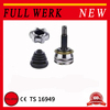 High supply xiaoshan FULL WERK MI-1-08-047 cv joint race car games with increased reliability