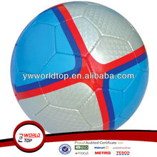 Middle quality soccer ball wtp-000018