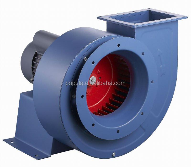 Centrifugal Air Blower : Centrifugal ventilator fan air blower multi wings