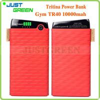 Generic Fashion! cheap portable power bank fireproof shell dropshipping