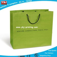 Chinese factory wholesale customized low price High quality printing kraft paper bag