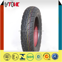 Direct Factory CE Certificate 3.50-10 Tricycle Tire