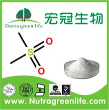 Pharmaceutcail MSM grado, metil sulfonil metano 67-71-0
