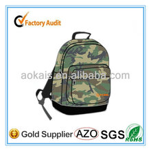 Fashion Full Printing Military Backpack Bag,School Back Pack,Backpack Bag
