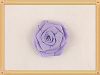 4cm classic roses without felt wholesaler, hats, children hair decorations, wedding items accessories