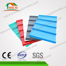 China Factory 4 Layers Asa Coated Clear Plastic Roof Covering