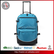 2015 Wholesale Fahion Travel Duffle Bag With Wheels For Manufacturers