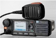 Hytera MD780G in-vechile Two Way Interphone with GPS