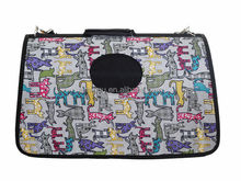 Best design toy pet carrier with fashion style,custom design available,OEM orders are welcome
