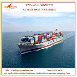 Container shipping service to Vancouver,Canada