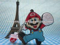 Cartoon Super Mario USB Flash Drive