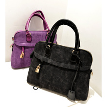 Fashion Bags Handbags Totes and Purses Female Bag Punk Handbags Made in China