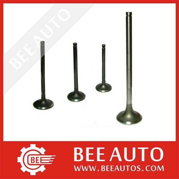 Engine Valves Function Engine Valve Intake Valve