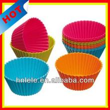 personalizado de silicona del molde para hornear de silicona