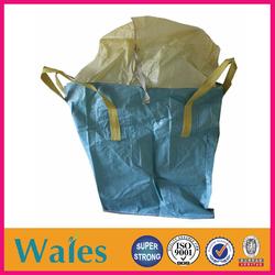 shopping laminated polypropylene tote bag from China
