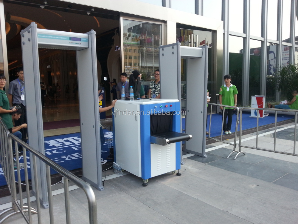 Международный стандарт безопасности x - рэй багаж сканер. X - рэй безопасности машина. X - рэй машины