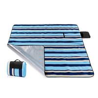 Camping sleeping bag dampproof mat picnic mat with pillow