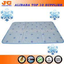 Self-cooling Non- toxic Gel Sleeping Cool Mat