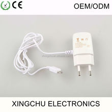 wall charger galaxy for smart phone /iphone/samsung galaxy/tablet , US plug,Factory price for samsung galaxy s3 charger