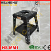 Zhejiang heSheng 2015 Good Aluminum Square ATV Lift with CE approved Trade Assurance MM1