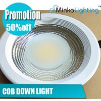 COB down light 3W led