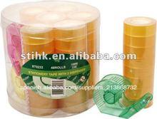 cinta de escritorio hecho por el fabricante chino