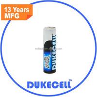 AAA LR03 dry battery1.5V alkaline battery