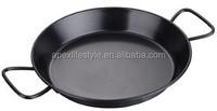 26cm paella pan/spanish paella pan