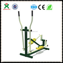 back extension machine exercises/sports equipment outdoor space walker or cardio cruiser/public sport equipment