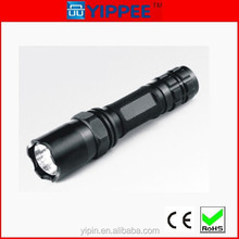 Vector Optics Corbra Tactical Flashlight/Laser Flashlight/LED flashlight