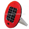 2015 Mini solar powered led light with mobile charger,cheap solar light