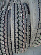295/75R22.5 strong quality Japan technology radial truck tires