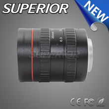 cctv camera china whole sale 8.0 MP focal length 35mm F1.6 Manual iris Manual focus ITS C mount Lens for thermal imagine camera