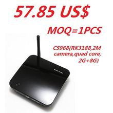 Price 57.85$ android 4.2 dual core mx smart box