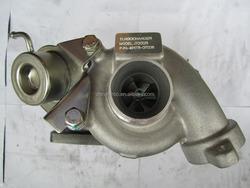Turbo charger TDO25 49173-07522 49173-07508 49173-07502 0375N5 0375K5 car turbocharger