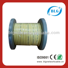 Network cable Cate5/Flat UTP Cat 5 Lan Cable
