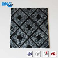 available acrylic customized exhibition carpet