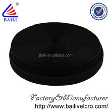 2015 Creazy Sale strong hook and loop garment velcro tape walmart