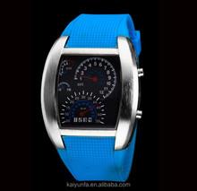 2015 Sport WATCH Pilot Aviator mens watches top brand luxury Silicone Watches