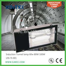 UL CE 100w induction tunnel light