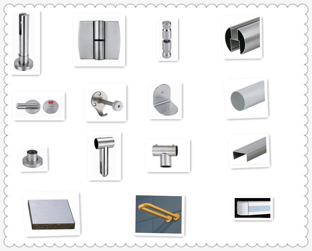 Phenolic Toilet Partition Stainless Steel Toilet Partition Hardware Buy Pu