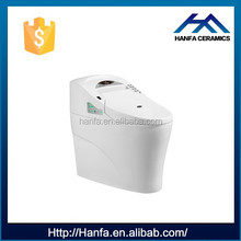 Chaozhou sanitary ware ceramic intelligent best toilets