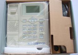 Wholesale CDMA wireless desk telephone cordless home office phone Huawei ETS2222+