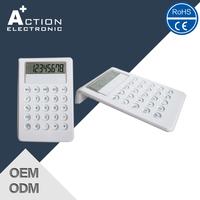 Oem Design Export Quality Plastic Calculator Cover