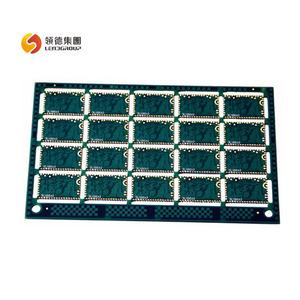 Placa pcb FR4 material de pcb multicamada board1mm espessura 1 OZ
