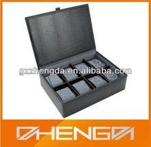 High Quality Custom Leather Belt Box Made in China