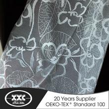 Elegant style curtain fabric samples 2015