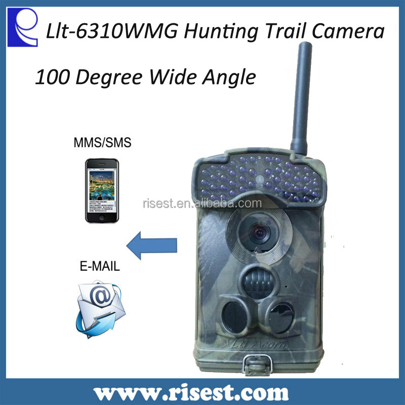 1080p outdoor wireless gsm mms security camera with night. Black Bedroom Furniture Sets. Home Design Ideas