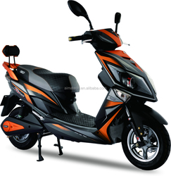 China TOP.1 supplier AIMA 60V 800W Electric scooter electric motorcycle AM- Xiao Fei